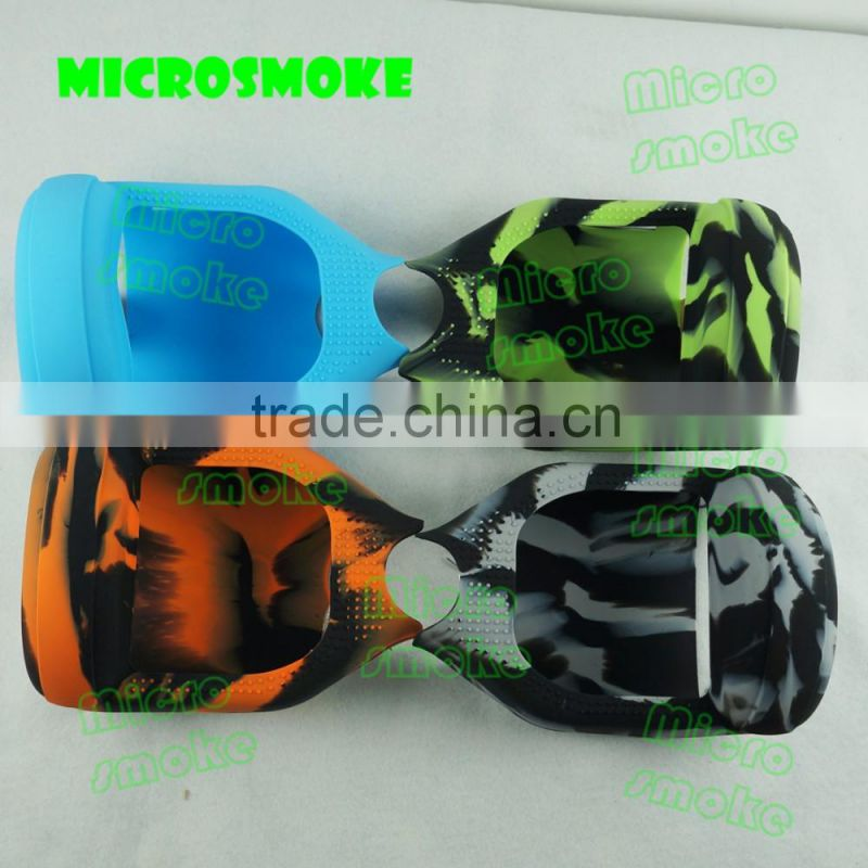 2016 China factory high quality self balance scooter 6.5 inch silicone protector/case/skin/sleeve/decal/cover/wrap