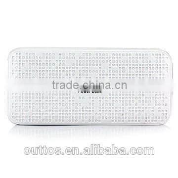 Mosaic style portable mobile Power Bank