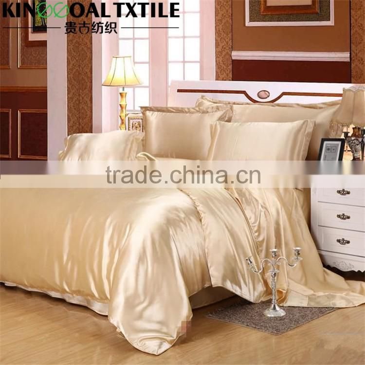 Luxury and soft 100% Pure Silk Quilt/Duvet Cover King size