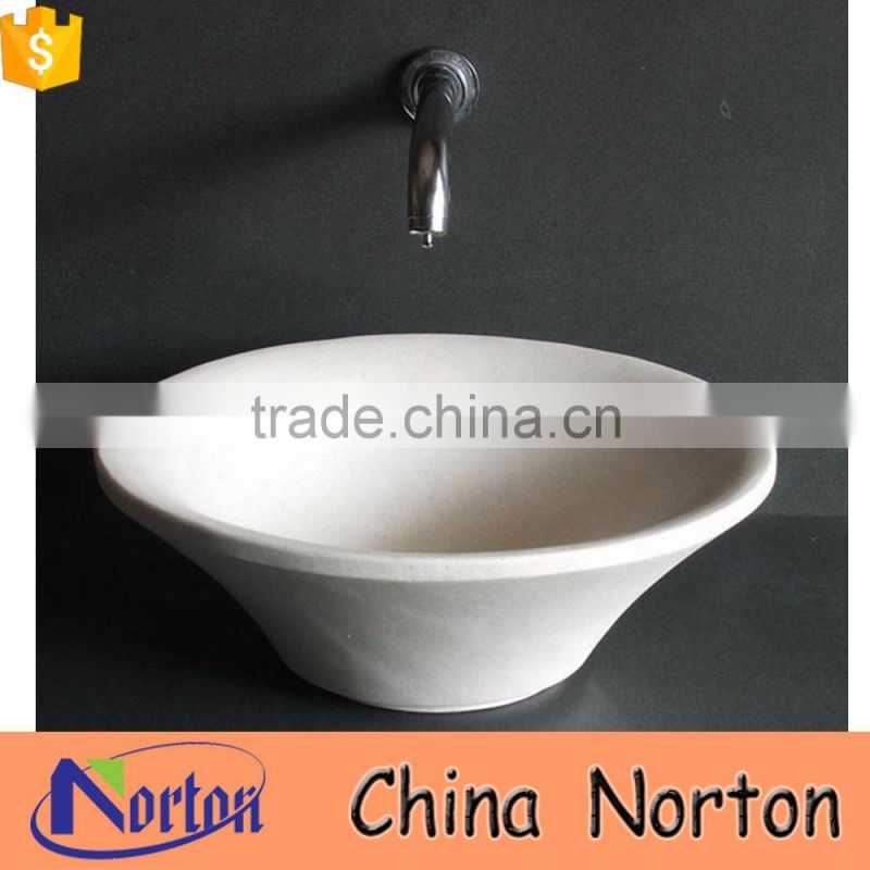 ceramic sink/ marble sink/ stone sink for sale NTS-BA176X