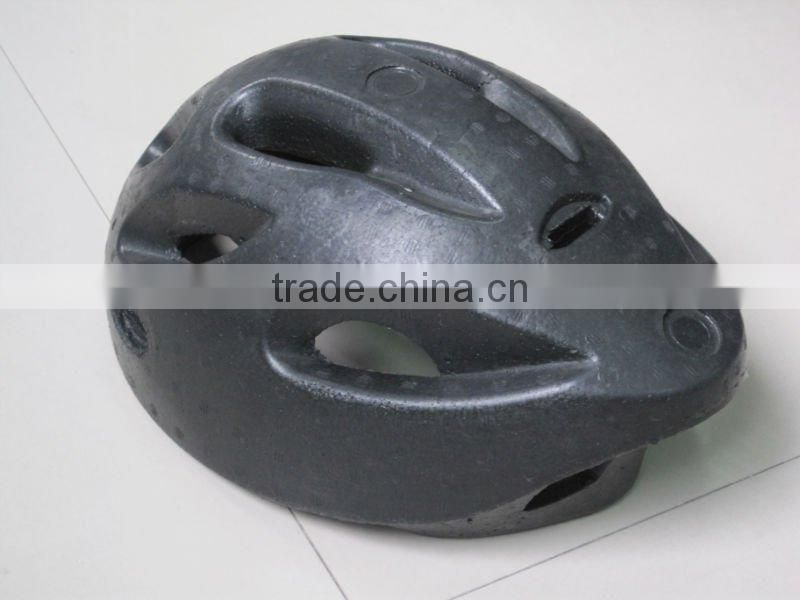 EPP foam used in helmet