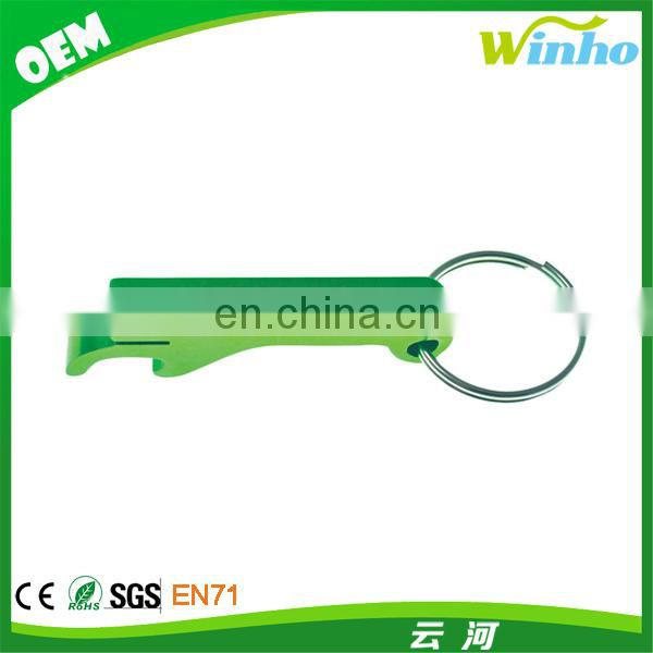 Winho Aluminum Bottle Can Opener Key Ring