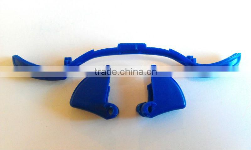 experienced engineering plastic parts suppliers