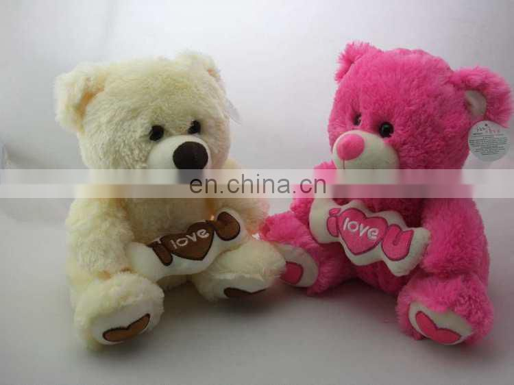 valentine gift bear toy