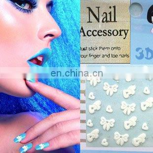 Newest 3D Nail art Sticker (ZY7-022)