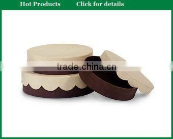 Low Cost Leather Chocolate Box,Case,Velvet Chocolate Case