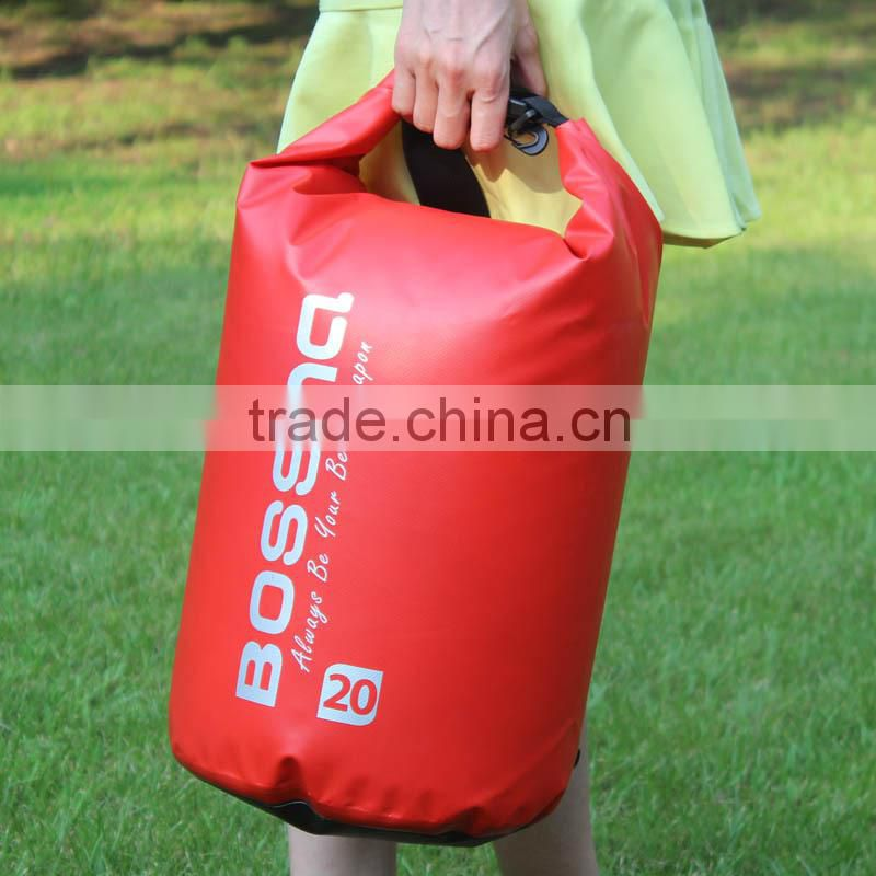 Dry Bag Sack, Waterproof Floating Dry Gear Bags for Boating, Kayaking, Fishing, Rafting, Swimming, Camping