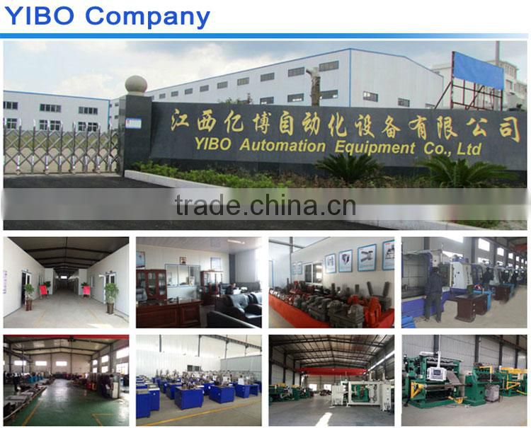 Large-sized copper coil winding machine for curent transformer coil YW-1500E