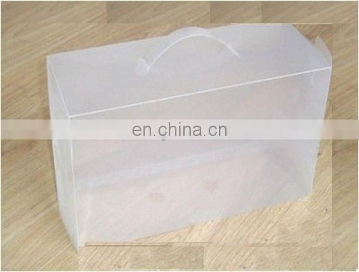 Metal bag webbing rubbery cover underwear box