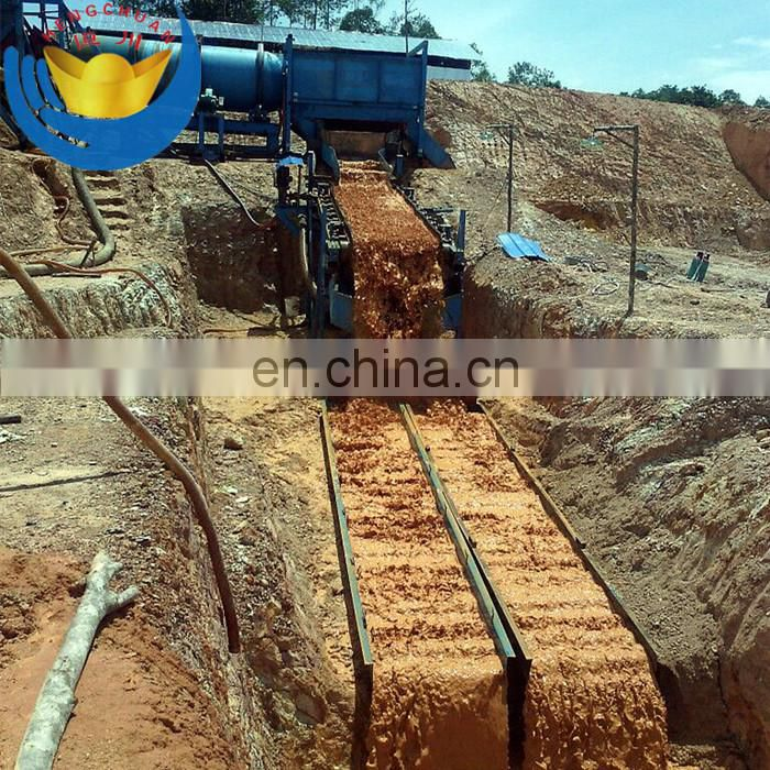 China Manufacturers Gold Mining Equipment,Gold Mining Processing Plant For Sale