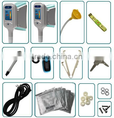 2015 Cryolipolysis Machine With Free Antifreeze Film Slimming Equipment and Weight Loss Electronic Freezing Fat Cell