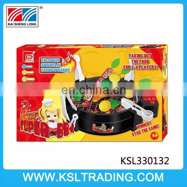 Hot selling electric oven kids kitchen play toys