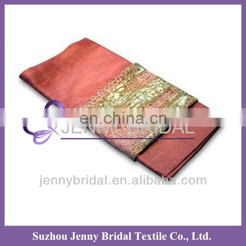 NP016A 100% Polyester table napkin