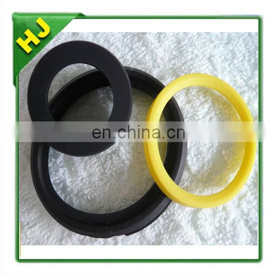 Replacement Silicone Clear O-Rings Bands Seals