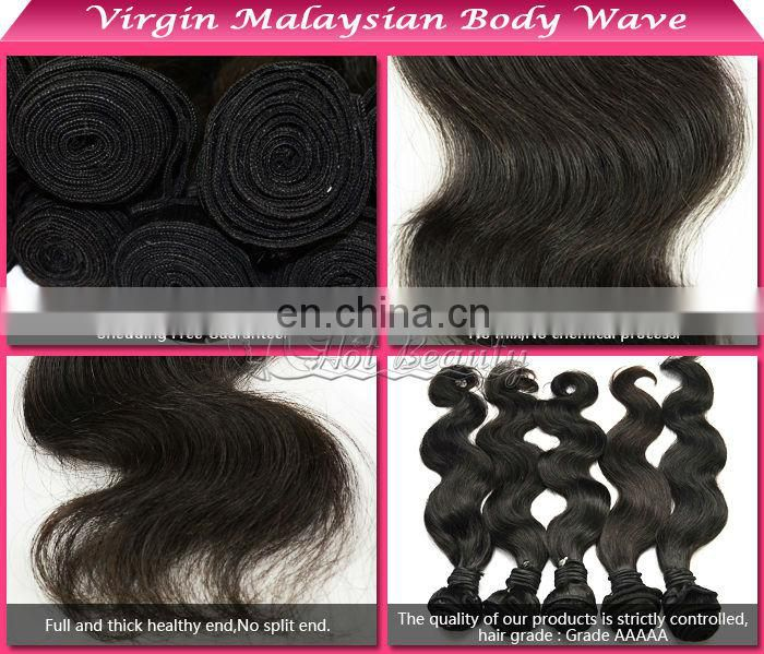 6a malaysian hair body best selling products in america