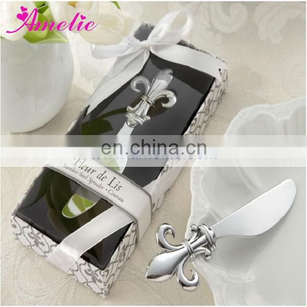 A2140 Silver With Customized Logo Wedding Favors In the philippines