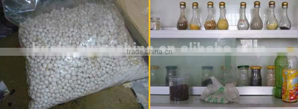 Granulation machine pharmaceutical/chicken manure pellet machine/chicken manure compost machine