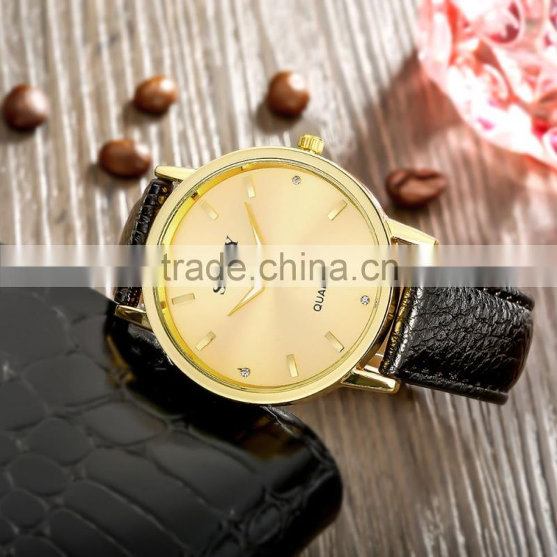 Alibaba women wristwatches fashion lady watch