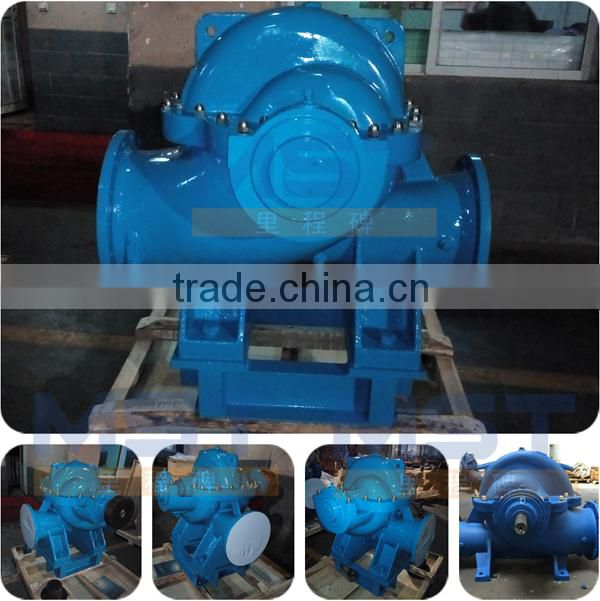 500kw Centrifugal electric energy saving water pump