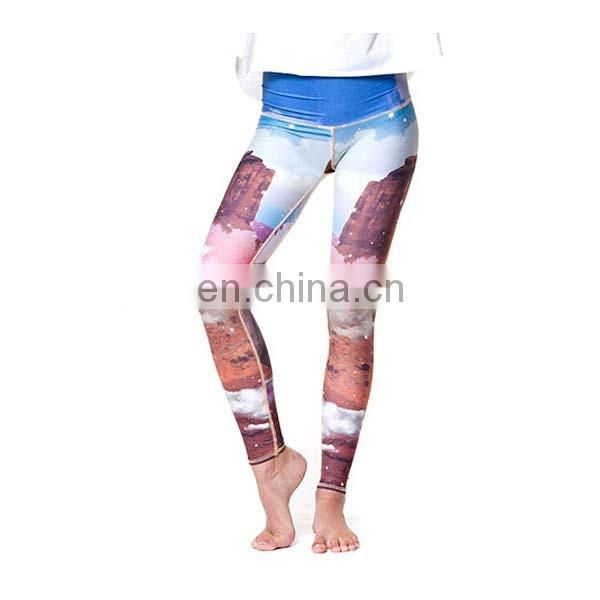 China made cheap price yoga pants wholesale