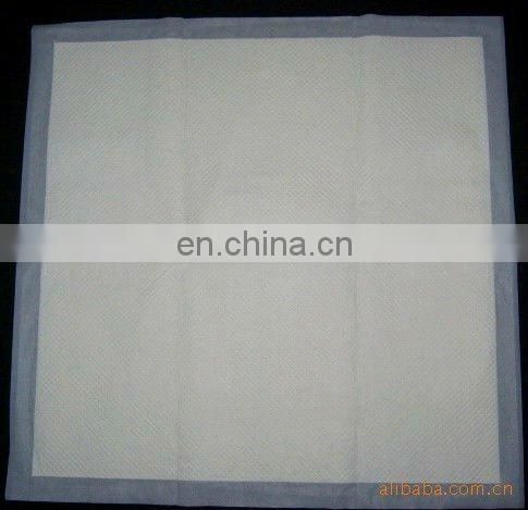 disposable PP underpad