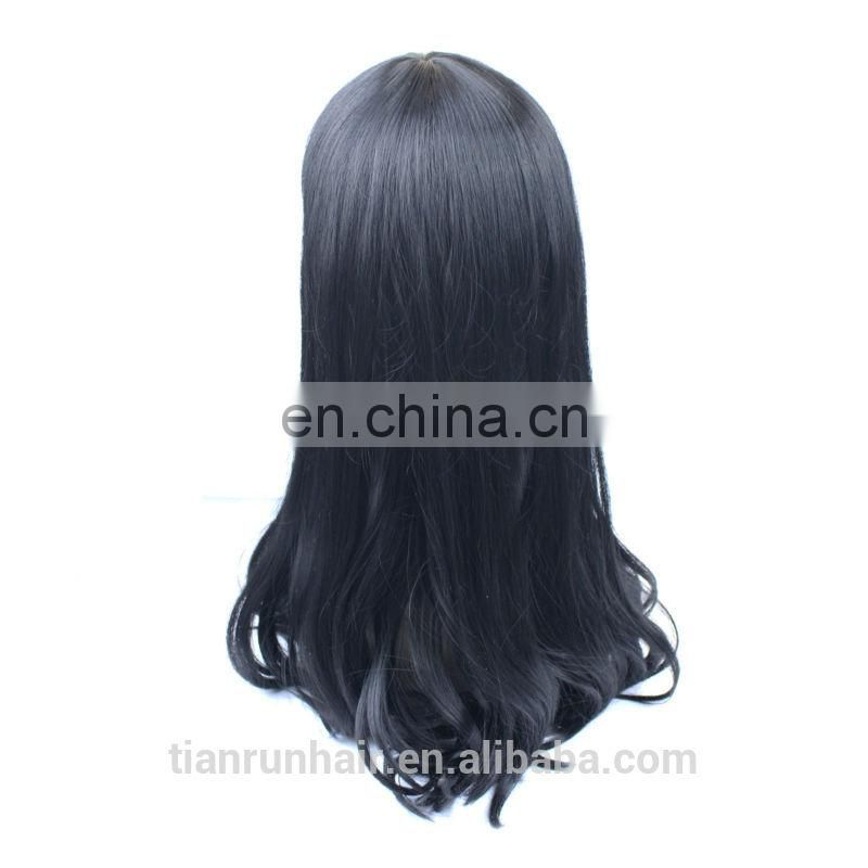 hot sale wholesale cheap brazilian full lace wig box braid lace wighair cabelo humano