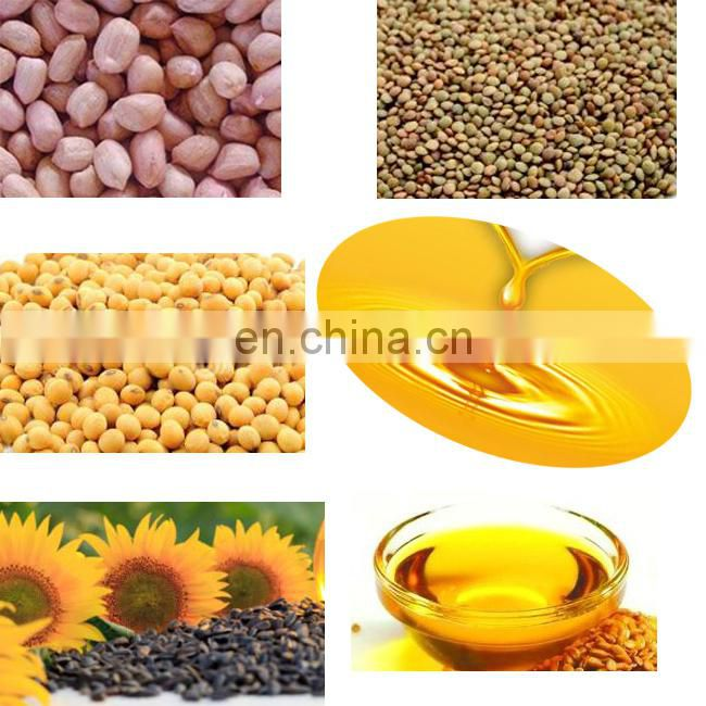 High production small cold press oil machine screw press oil extraction machine