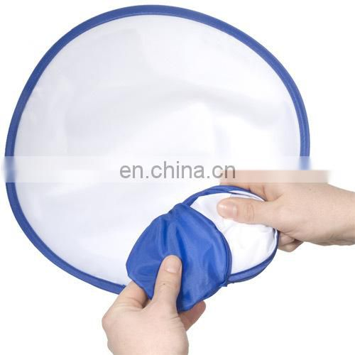 Collapsible Flyer / Custom Frisbees
