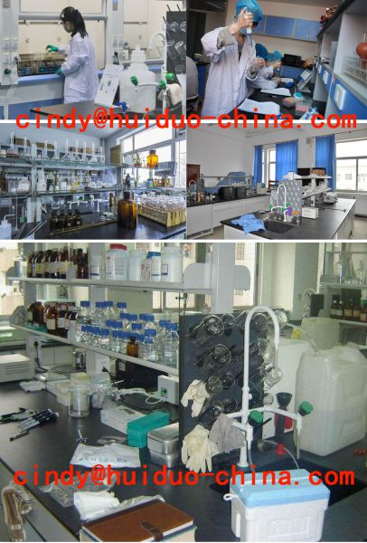 Hebei Huiduo Chemical Material Co.,LTD