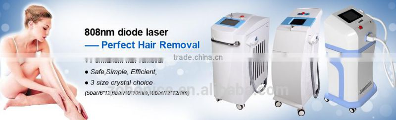 Distributors wanted shr 808 diode laser machine for hair removal