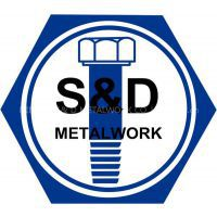 NINGBO S& D METALWORK CO.,LTD