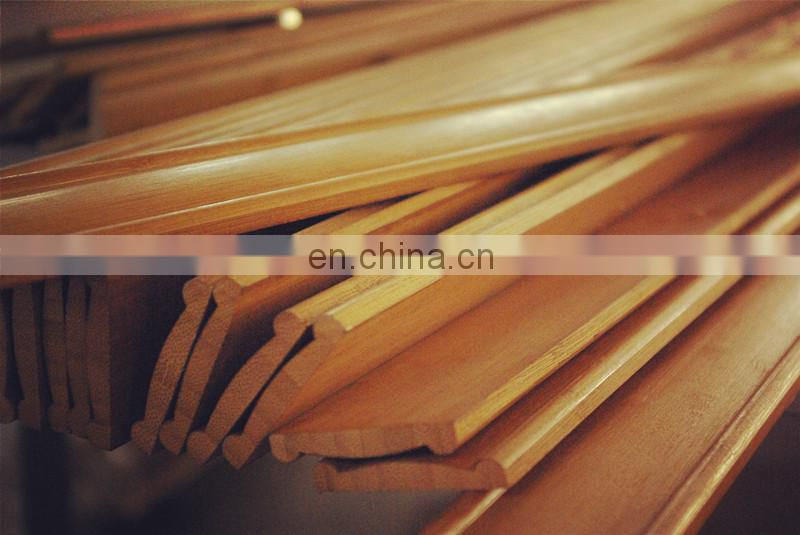 Bamboo blinds -slat