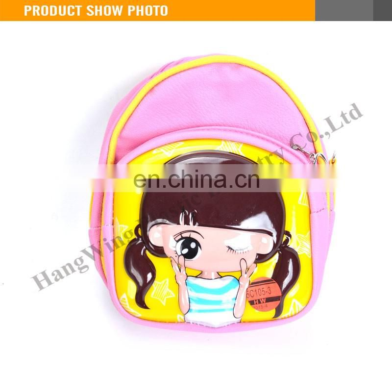 Interesting kid Mini bag funny Children Bag baby backpack bag children