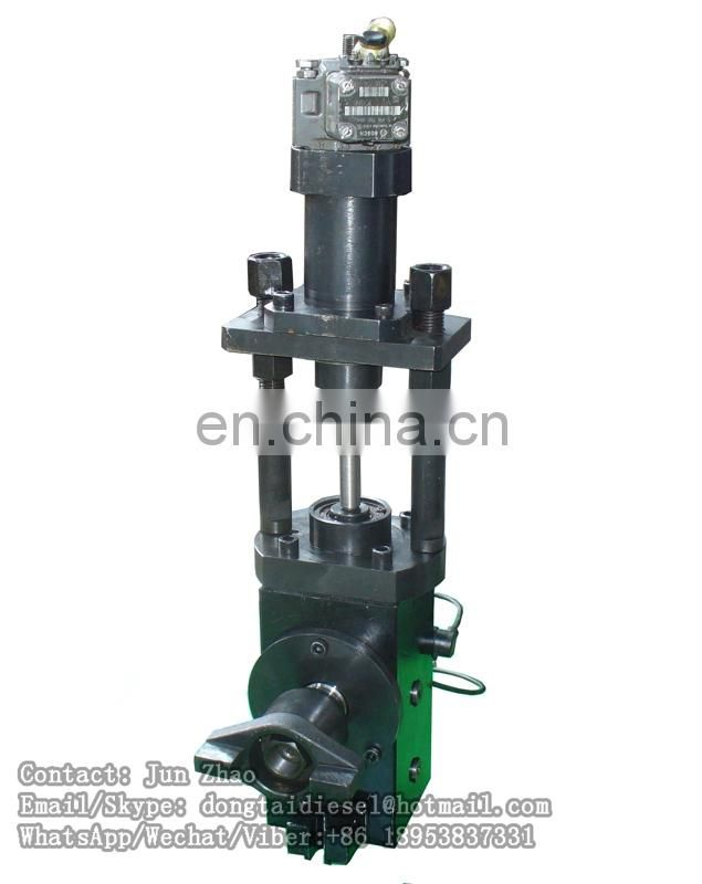 HOT SALE EUI/EUP TESTER WITH CAM BOX 16mm Camshaft Assembly