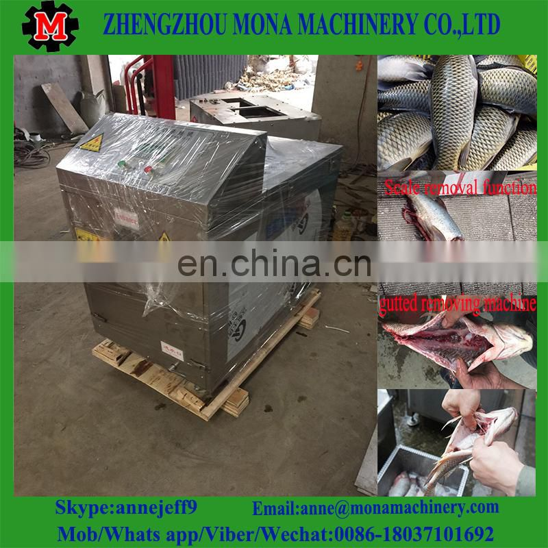Newest Factory direct sale fish processing machine electric fish killing machine