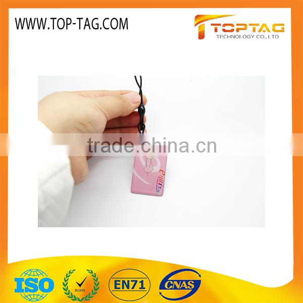 Low cost China made waterproof RFID key tag 125 Khz Rfid