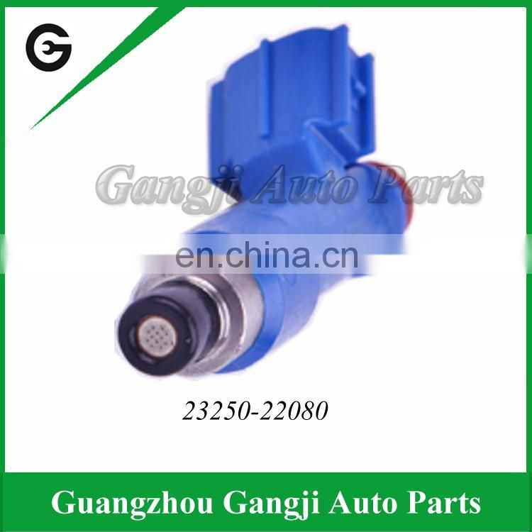 High Quality Fuel Injector Nozzle OEM 23250-22080 For COROLLA 1.8L