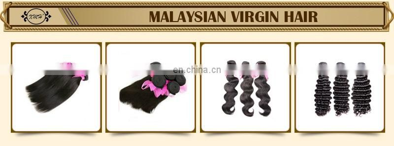 2016 Quality Premium 10A raw Indian hair unprocessed virgin hair from indian temple