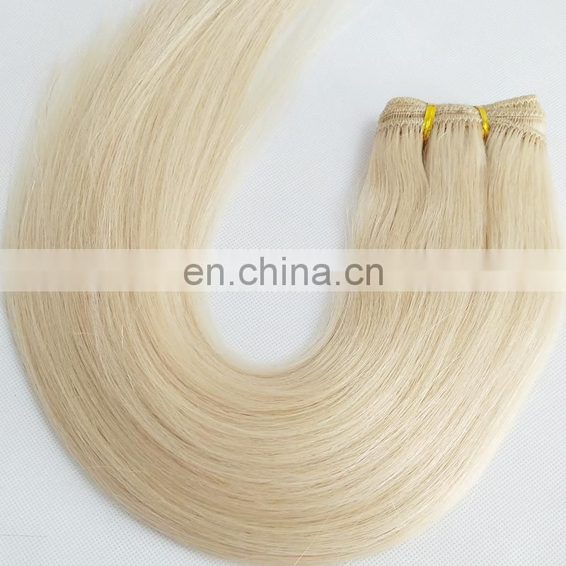 Wholesale no tangle no shed Brazilian human hair weave distributors