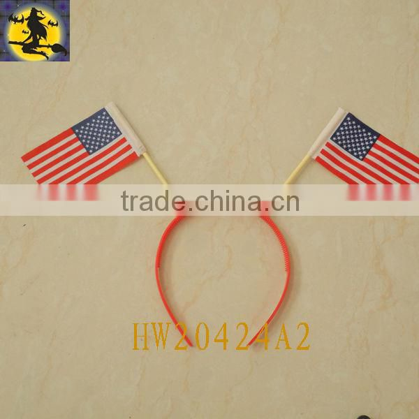 2013 Most Welcomed World Cup Flag of State Head Bands