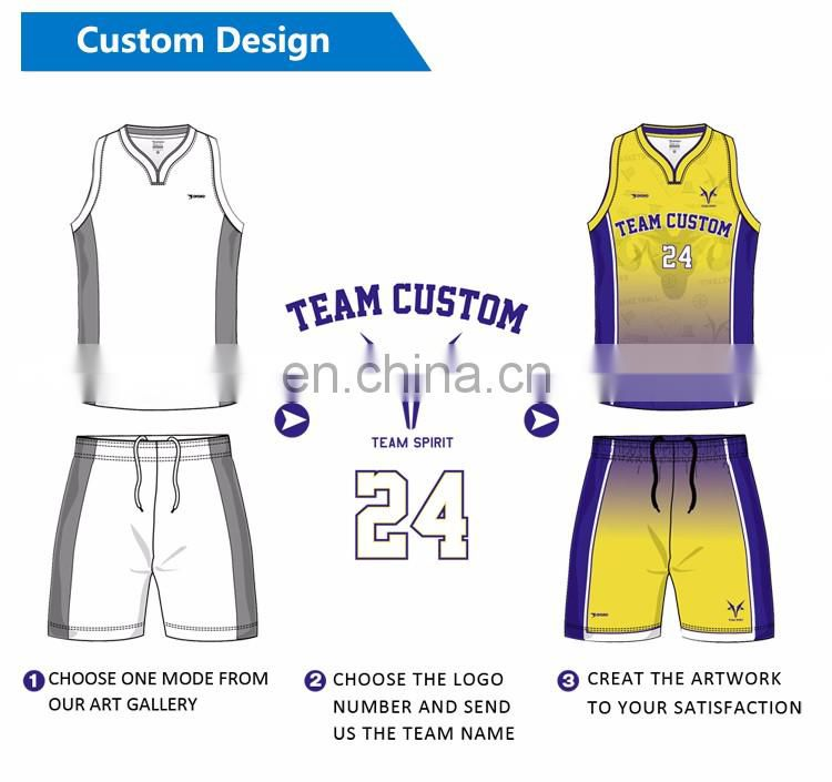 19de98d4ced china custom new design basketball jersey sublimated dri fit mesh  international jersey basketball