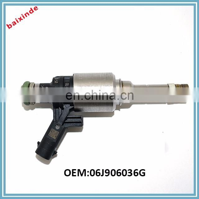 0261500168,06J906036G VW AG Fuel Injectiors Nozzle Baixinde