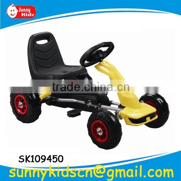 popular child stroller trike ride on car for sell