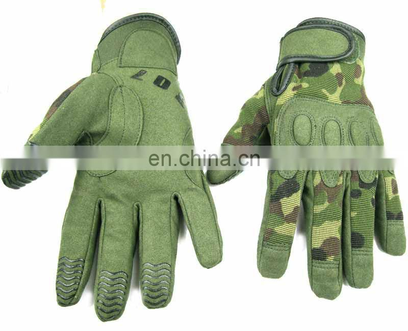 cheap polyester waterproof ski gloves