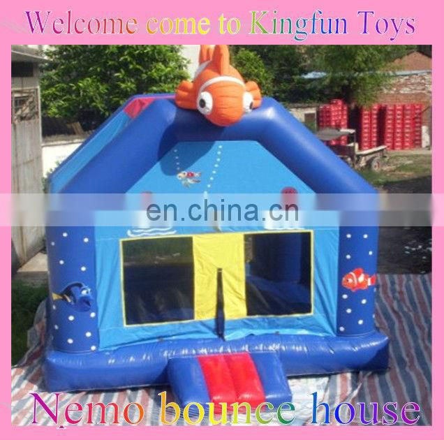 Princess inflatable bouncy jumper