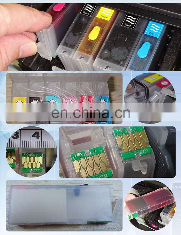 BCinks ciss compatible for Epson stylus photo R3000