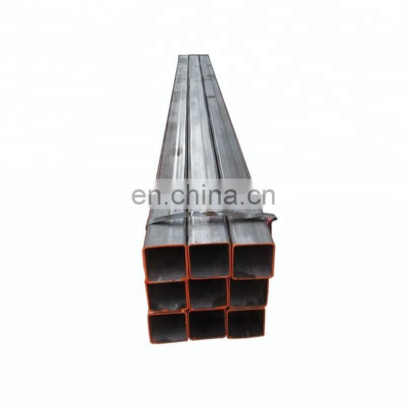 china factor 15x15 metal square pipe