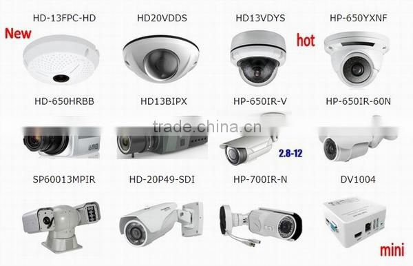 720P full hd ptz poe ip camera 1.3 megapixel ir ptz ip camera