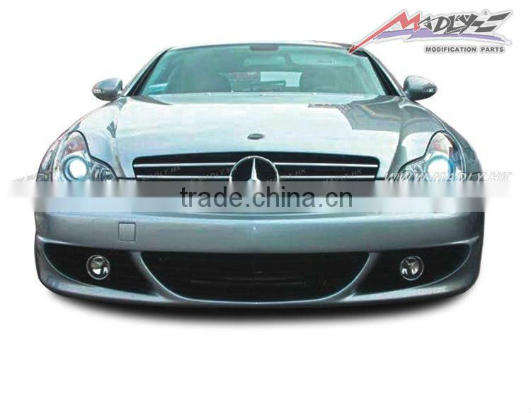 Body kit for BENZ-2006-2011-CLS C219-LR-S