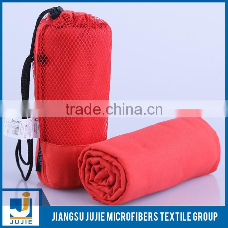 Widely used superior quality microfiber sports drying towel